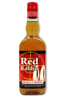 Red Rabbit Black Cherry