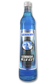 Gorroff Blue Ice